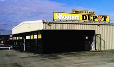 shooter's depot of north georgia